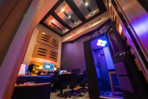 Bay Eight Recording Studios Best Studios in Miami 14